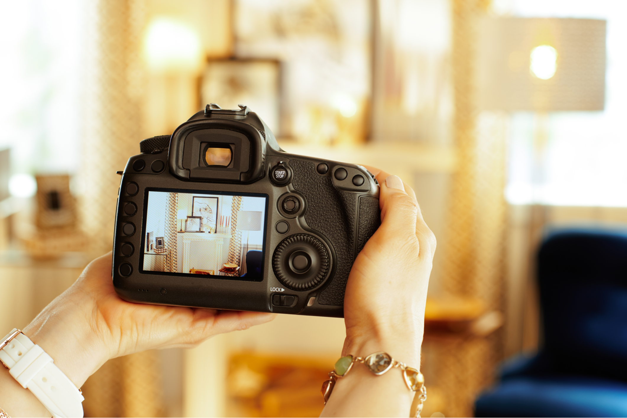 Good real estate photography is crucial